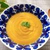 かぼちゃと栗のポタージュ【#かぼちゃ #栗 #ポタージュ #レシピ #作り置き】