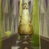 スペースダンディに登場したクトゥルー神話っぽいデザイン