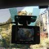 ドライブレコーダー取り付け バックカメラ