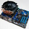 Core i7-860 Core i5-750 + ASUS P7P55D Deluxe で OC 検証 + i7-920との比較