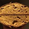 味噌・モラセスパン、アゲイン。