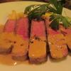 豪州牛ステーキを思い出しながら。「旭日旗」を想った。