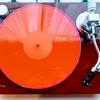 【アクリル ターンテーブルマット】軽量級レコードプレーヤーの音質が重量級になる?!
