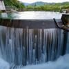 東山円筒分水槽(富山県魚津)