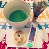続・京都の和菓子 【二条若狭屋】〈家喜芋〉〈雪佳の秋〉