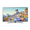 低コストながら映像本来の明るさや色を描写【LGエレクトロニクス 49V型 4K対応 液晶 テレビ UJ6500シリーズ 49UH6500】