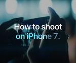 iPhoneでの美しい写真の撮りかたを教える特設サイト、How to shoot on iPhone 7が公開された