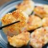 ベーコンとチーズの大根餅のレシピ