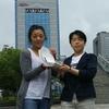 クレアーズ日本(株)の育児ハラスメント改善を求めるChange.orgの署名1万筆をイオン本社に提出しました!