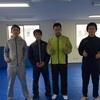 ねわワ宇都宮 4月8日の柔術練習