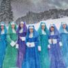 (感想)KERA・MAP #8「修道女たち」作・演出:ケラリーノ・サンドロヴィッチ 出演:鈴木杏、緒川たまき、他