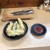 広島B級グルメ『ホルモン天ぷら』を食べる