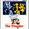 映画「ティングラー/背すじに潜む恐怖」(原題:TheTingler、1959)を見る。