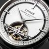 CITIZEN、大丸創業300周年モデル「シチズン トゥールビヨンY01」を発表