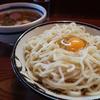 山岸氏の意思を継いだお店で、つけ麺をいただきました @岐阜 大勝軒 もり生つけ麺
