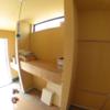 新築での子供服の収納を100均で工夫。こどもが自分で片付けられる家事室を目指して