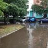 ウクライナって雨が降るとやばい