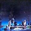 6-20/30-27 舞台「小林一茶」井上ひさし作 木村光一演出 こまつ座の時代(アングラの帝王から新劇へ)