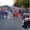 車椅子パパは町内会の役はどうしてるの?