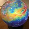 世界の平均気温が3年連続で史上最高を記録!進む地球温暖化