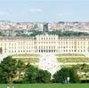 【2018中欧の旅:3日目】シェーンブルン宮殿とベルヴェデーレ宮殿