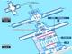 KULノンタッチ クアラルンプールでのエアチャイナからANAの乗り継ぎは入国不要