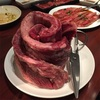 【にく】とんつう 錦糸町でスカイツリーハラミと肉の思ひ出