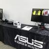 Xtion 2 新製品発表会に参加、登壇しました