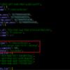 Nutanix CE の Nutanix Files ファイル サーバーを削除する。(REST API 編)