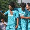 #8 大学サッカーの素晴らしさ(4年/中野誠也)