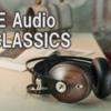 【99 CLASSICS レビュー】MEZE Audioの人気ヘッドホン使ってみた!おしゃれな見た目とクリアなサウンドに心癒されます