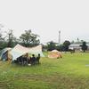 1年半ぶりにキャンプへ行ってきた/昭和ふるさと村(栃木)
