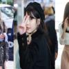 グラビアのような人生写真はプリントできる空港ファッション