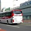 新宿-名古屋線9001便(京王バス東・世田谷営業所) 2TG-RU1ASDA