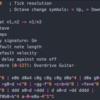 制作手順: MMLによるMIDIデータの作成