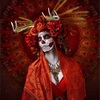The day of the dead     死者の日