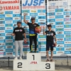 JPBA Aquabike Japan Championships 2019 Round 3 蒲郡大会