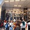【5×20】嵐のベストアルバム発売記念に渋谷を巡ってみた。