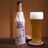 スワンレイクビール「こしひかり仕込み」日本酒仕立の新潟地ビール?