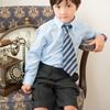 小学校入学式の男の子にオススメの服装!2017年通販で人気のスーツランキング