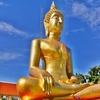パタヤ 「ビック・ブッタ(Big Buddha Hill Pattaya)」ワットプラヤイ~の眺めが最高にいい!!