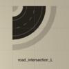 道路の自動生成