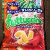 213日目 フェットチーネグミ すいかソーダ味