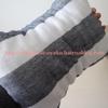 【セリア】授乳時のベビー枕を作ってみました。