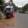 スリランカ滞在記Vol.3(スリランカの仏教感と蚊)