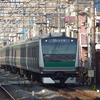 埼京線E233系7000番台運用開始から3年