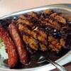 お腹いっぱい金沢カレー『ターバンカレー』金沢旅行で食べました【海産物以外】