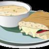 最近よく見かけるカフェ・Panera Bread