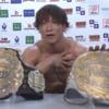 飯伏幸太はIWGP世界ヘビー級挑戦者は誰でもと連発発言しないでほしい【新日本プロレス】