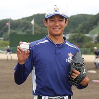 星稜高校野球部の奥川恭伸選手にインタビュー!新しい石川のスターに直撃してきました
